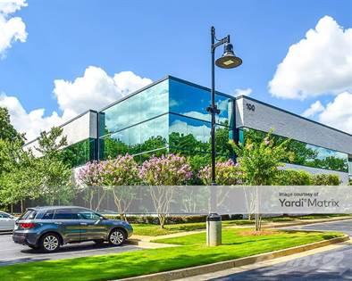 Office Space for rent in 1575 Northside Drive, Atlanta, GA, 30309