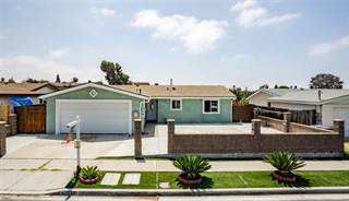Single Family for sale in 4983 Bunnell St, San Diego, CA, 92113