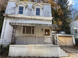Single Family for sale in 2741 Spring Garden Ave, Spring Garden, PA, 15212