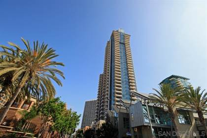 Residential Property for rent in 550 Front Street 3002, San Diego, CA, 92101