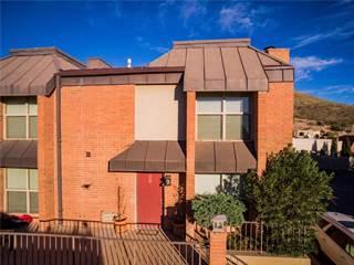 Condo for sale in 4433 N Stanton Street T39, El Paso, TX, 79902
