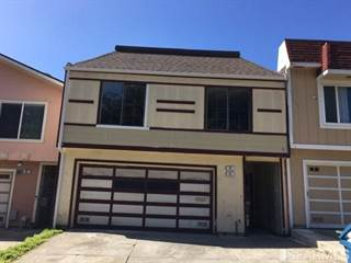 Single Family for sale in 45 Blossom Court, Daly City, CA, 94014