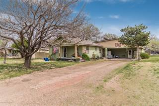 Single Family for sale in 405 Dysart, Claude, TX, 79019