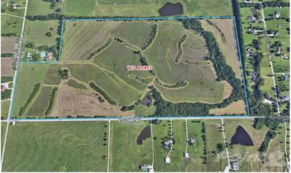 Land for sale in 1307 North Kurzweil Road, Raymore, MO, 64083