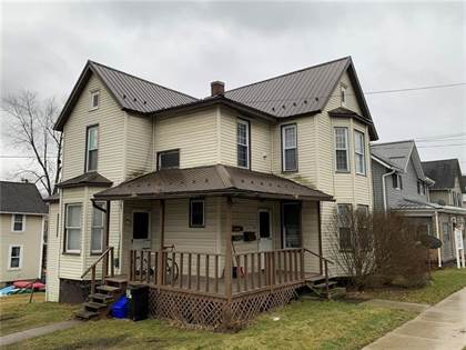 Multifamily for sale in 201 S Main Street, DuBois, PA, 15801