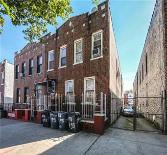 Residential Property for sale in 148 East 95 Street 4, Brooklyn, NY, 11212