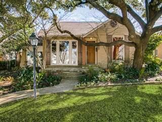 Single Family for sale in 6918 Hammond Avenue, Dallas, TX, 75223