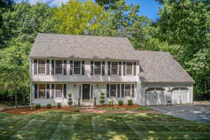 Residential Property for sale in 20 Valleywood Rd, Hopkinton, MA, 01748