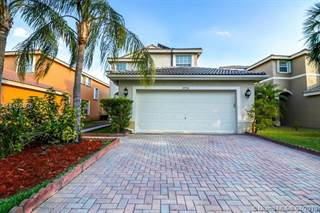 Single Family for sale in 14936 SW 22nd St, Miramar, FL, 33027