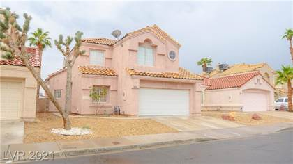 Residential Property for sale in 6653 Goldencreek Way, Las Vegas, NV, 89108