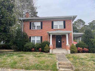 Residential Property for sale in 402 Battery Avenue, Emporia, VA, 23847