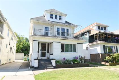 Multifamily for sale in 544 Linden Avenue, Buffalo, NY, 14216