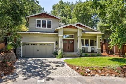 Single-Family Home for sale in 20731 Saint Charles Street , Saratoga, CA, 95070