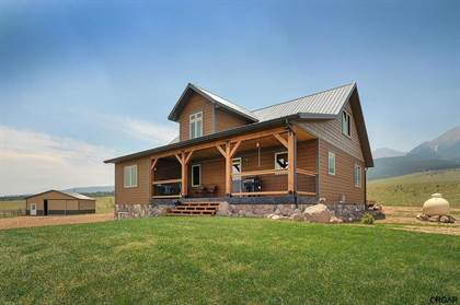 Residential Property for sale in 1280 Dry Creek Drive, Westcliffe, CO, 81252