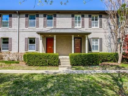 Residential for sale in 6494 Bordeaux Avenue G, Dallas, TX, 75209