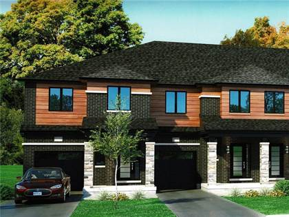 Single Family for sale in Lot 15 Cropp Street, Niagara Falls, Ontario, L2E7B8