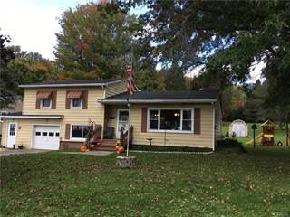Residential Property for sale in 92 North Street, Pulaski, NY, 13142