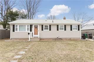 Single Family for sale in 201 Taft Avenue, Warwick, RI, 02886