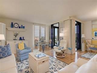 Condo for sale in 3115 Gulf Shore BLVD N 201S, Naples, FL, 34103