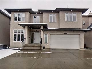 Single Family for sale in 12805 Woodbend PL NW, Edmonton, Alberta