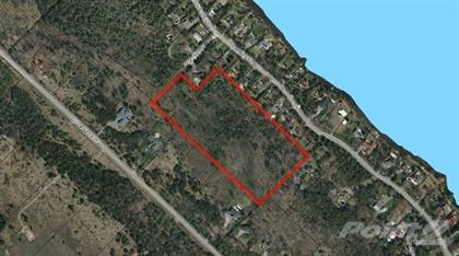 Lots And Land for sale in PL3C8P3 (East) Stoneridge Rd, Ottawa, Ontario, K0A 1T0