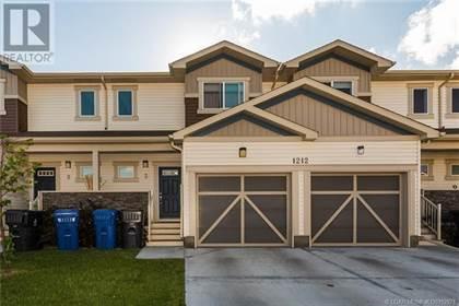 Single Family for sale in 1212 Keystone Road W, Lethbridge, Alberta, T1J5H6