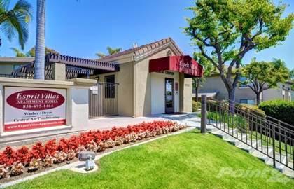 Apartment for rent in Esprit Villas, San Diego, CA, 92126