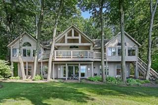 Single Family for sale in 16266 Timber Lane, Union Pier, MI, 49117