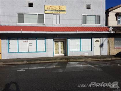 Commercial for rent in 2857 Oak St A, Chemainus, British Columbia, V0R 1K1