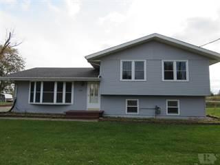 Single Family for sale in 303 Karr Avenue, Bloomfield, IA, 52537