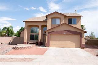 Single Family for sale in 8834 E Lions Spring Place, Tucson, AZ, 85747