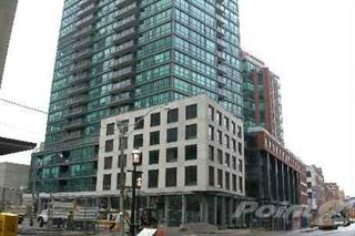 Condo for rent in 1 Scott St, Toronto, Ontario