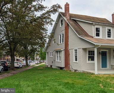 Residential Property for sale in 756 S QUEEN STREET, York, PA, 17403