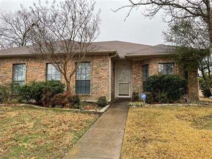 Residential Property for sale in 1729 Creek Valley Road, Mesquite, TX, 75181