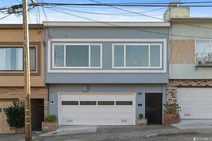 Residential Property for sale in 1433 Wayland Street, San Francisco, CA, 94134