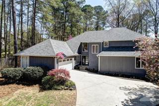 Residential Property for sale in 10045 Bankside Dr., Roswell, GA, 30076