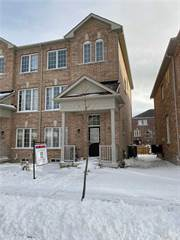 Residential Property for rent in 106 Pearl Lake Rd, Markham, Ontario, L6B0Y2