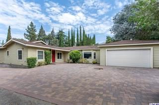 Single Family for rent in 4535 Briggs Avenue, La Crescenta - Montrose, CA, 91214