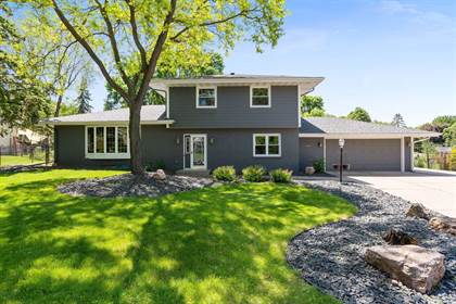 Residential for sale in 974 Lydia Avenue W, Roseville, MN, 55113
