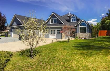 Single Family for sale in 4675 Parkridge Drive,, Kelowna, British Columbia, V1W3A5