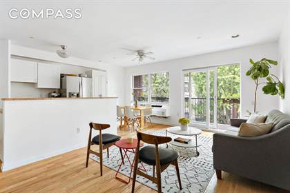 Residential Property for sale in 222 Park Place 3-A, Brooklyn, NY, 11238