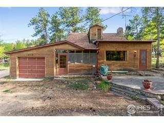Residential Property for sale in 127 County Road 90, Allenspark, CO, 80510