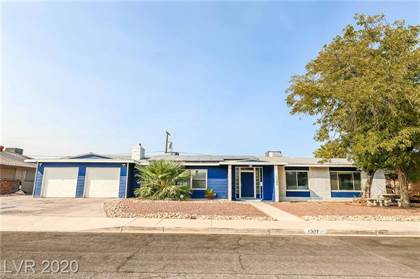 Residential Property for sale in 1307 Canosa Avenue, Las Vegas, NV, 89104