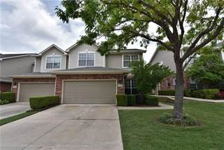 Townhouse for sale in 7025 Van Gogh Drive, Plano, TX, 75093