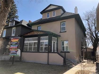 Residential Property for sale in 632 University DRIVE, Saskatoon, Saskatchewan, S7N 0H9
