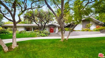 Residential Property for sale in 811 N Hillcrest Rd, Beverly Hills, CA, 90210