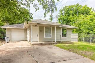 Single Family for sale in 224 SW 39th Street, Oklahoma City, OK, 73109