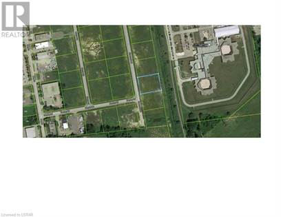 Vacant Land for sale in 29 SHAMROCK Road, London, Ontario, N6E2X9