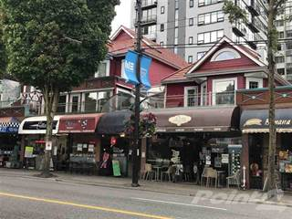 Residential Property for sale in 1088 DENMAN STREET, Vancouver, British Columbia