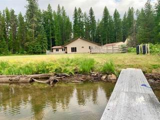 Single Family for sale in 17 Trestle Lane, Trout Creek, MT, 59874